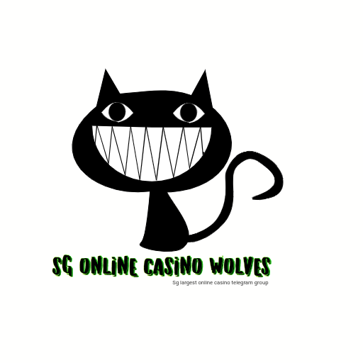Singapore Online Casino Wolves Sg Telegram Largest Casino Group